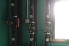 Calefacción Teymagua