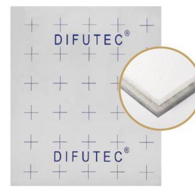 Panel Difutec